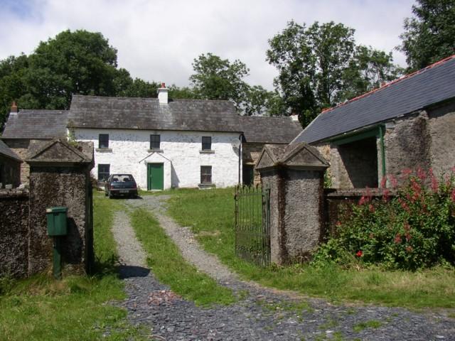Coolroebeg Farm, near Inistioge, Co. Kilkenny