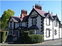 SJ3454 : Yew Tree Inn, Gresford by Derek Harper