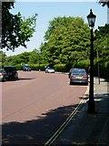 TQ2882 : Inner Circle, Regent's Park by Stephen McKay