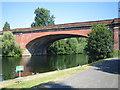 SU9081 : Maidenhead Railway Bridge by Nigel Cox