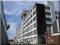 TQ0979 : Hayes Town: Enterprise House, Blyth Road by Nigel Cox