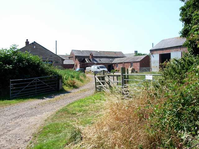 Studholme Farm