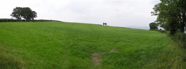 Gortmonly Hill
