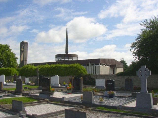Bennettsbridge RC Church, Co. Kilkenny