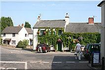 ST2112 : Churchstanton: Churchinford by Martin Bodman