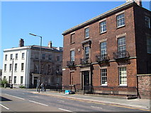 SJ3589 : Catharine Street, Liverpool by Derek Harper