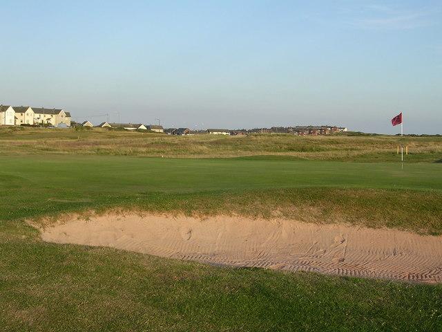 Furness Golf Course