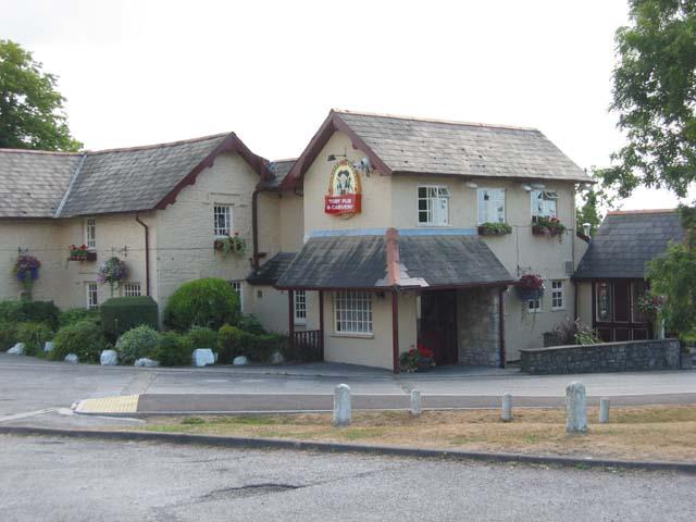 The Cwm Ciddy Inn, Barry