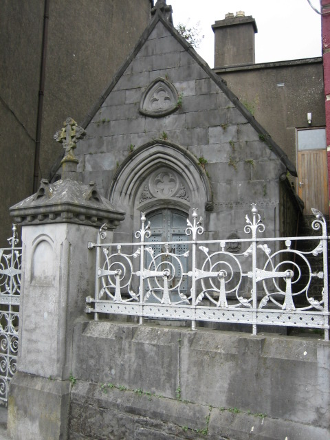 Costello Memorial Chapel, Carrick-on-Shannon
