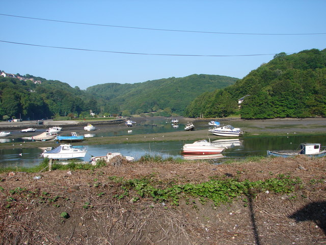 Looe West River