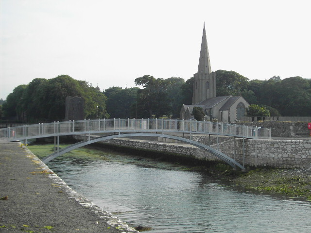 Bridge at Glenarm