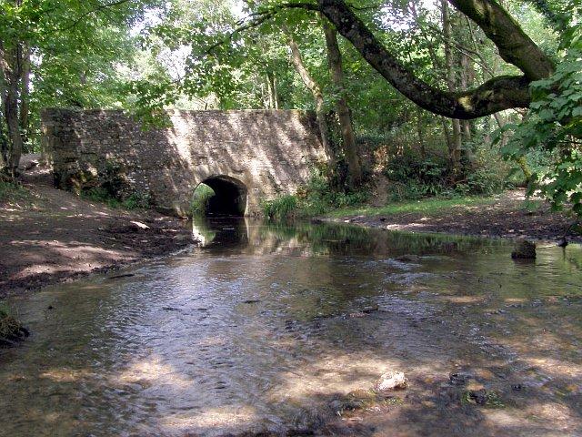 Kettle Bridge, Cerne Abbas