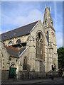 TQ2984 : Camden: Disused Presbyterian chapel in Camden Park Road, NW1 by Nigel Cox