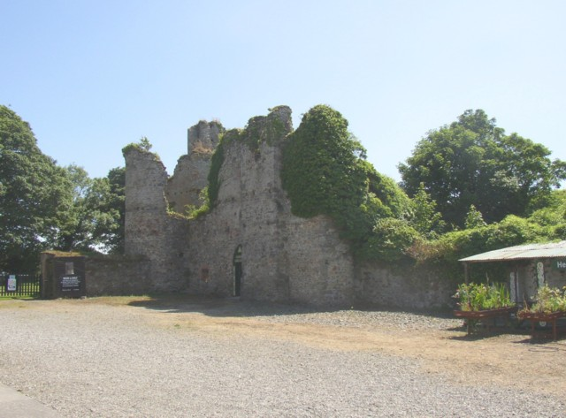 Dunbrody Castle, Co. Wexford