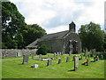 NY1633 : Isel Church by Geoff