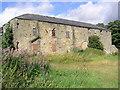 NZ2427 : Eldon Hall Farm by Hugh Mortimer