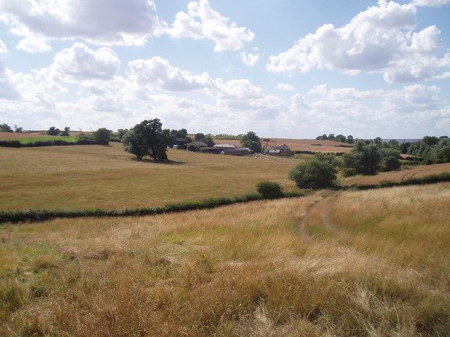 Turvey Estate
