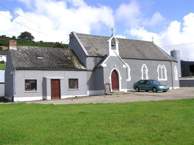 Chapel of Ease of St Columba Church of Ireland