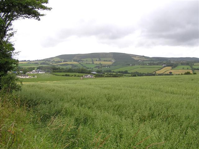 Treansallagh Townland