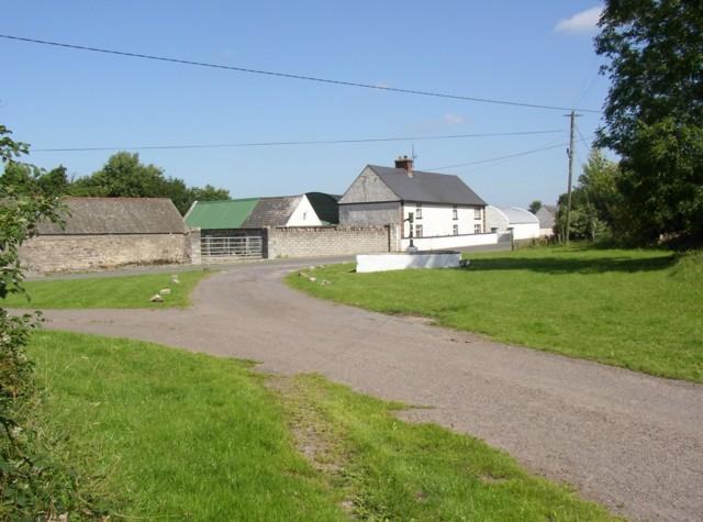 Baunskeha, Co. Kilkenny