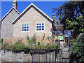 SJ5172 : Manley primary school by Alan Godfree