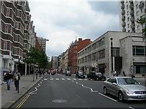 TQ2779 : Sloane Street SW1 (2) by Danny P Robinson