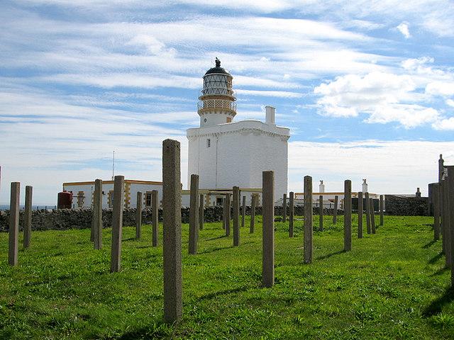 Scottish Lighthouse Museum, Fraserburgh