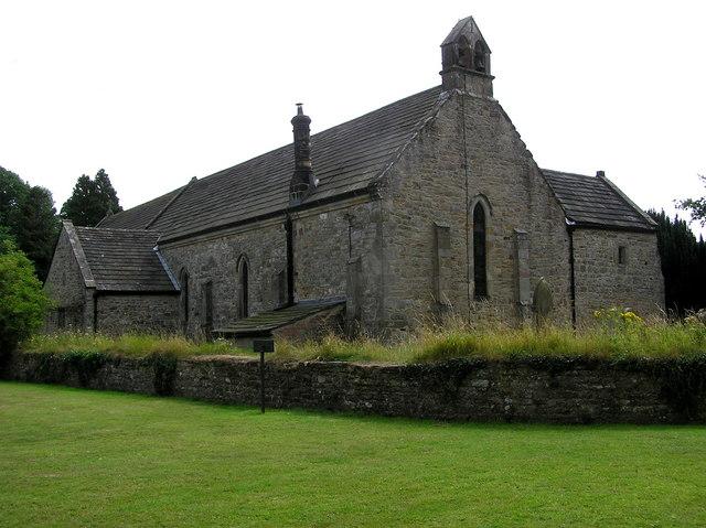 St. Agatha's Church