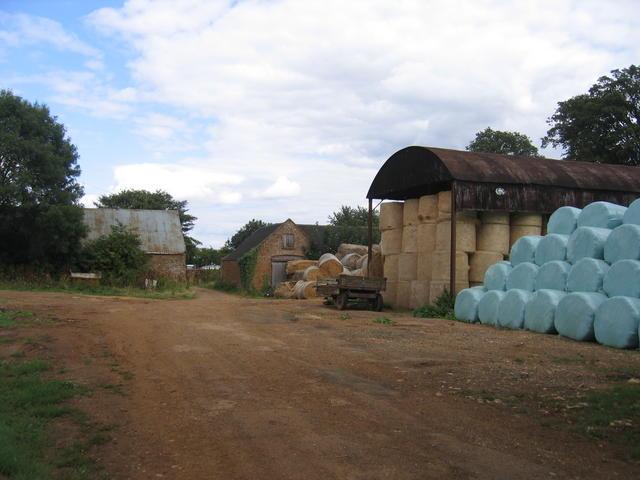 Ley's Field Barn