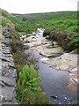 SK1899 : Porter or Little Don River by Stephen Horncastle