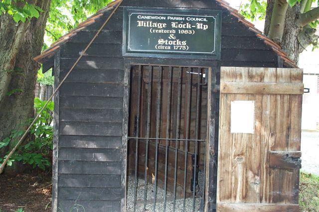 Canewdon Village Lock-Up
