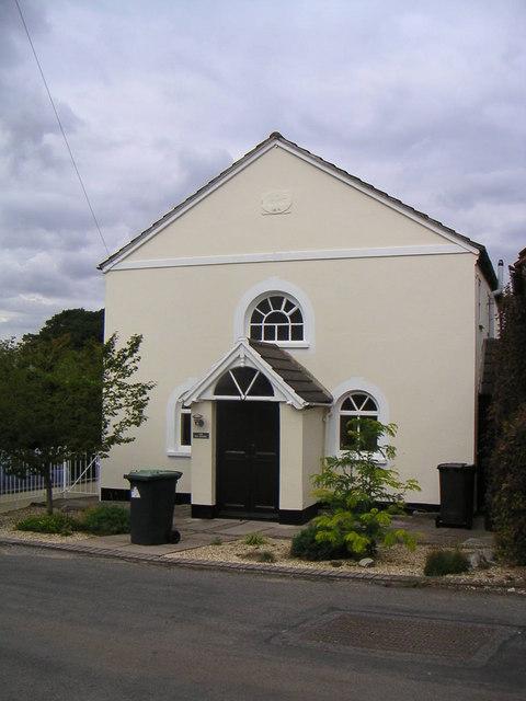 The Old Chapel, Aspley Guise