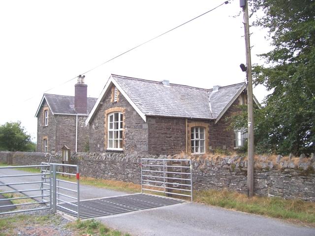 Cofadail School
