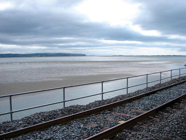 Cambrian Coast Railway