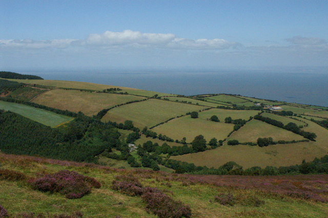 Somerset and South Wales