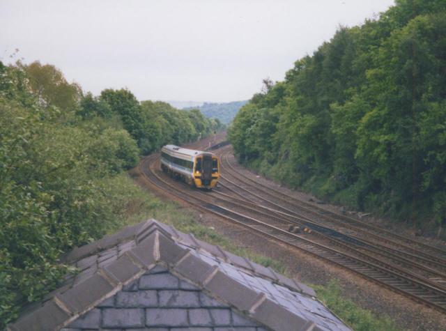 Milner Royd Junction