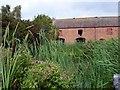SJ4358 : Lea Newbold - Lea Hall Farm by Mike Harris