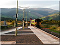 SN6998 : Dovey Junction Station by John Lucas