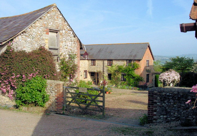 Little Trill Holiday Cottages, Trill