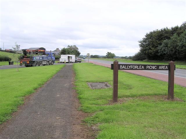 Ballyforlea Picnic Area