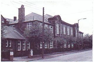 Annfield Plain Intermediate School, New Kyo