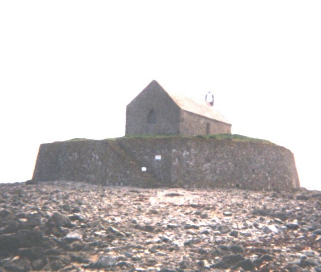 Eglwys Cwyfan Sant