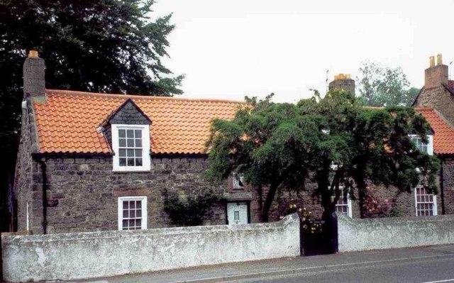 Dial Cottage  (George Stephenson's Cottage), Westmoor