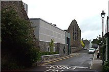 M1455 : Cong, County Mayo, St Mary's Roman Catholic Church by Bill Henderson