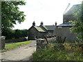 NO2403 : Pitkevy Farm by James Allan