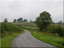 SP6157 : Weedon Hill by Ian Rob