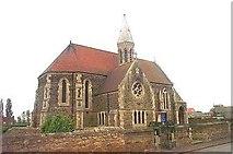 SE4712 : North Elmsall - St Margaret's Church by Bill Henderson