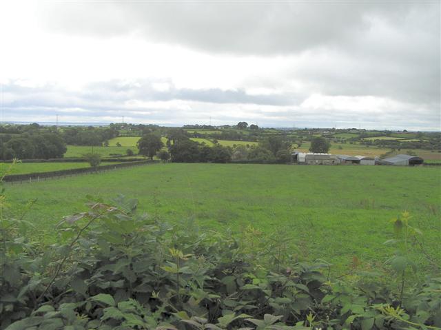 Ballygurk Townland