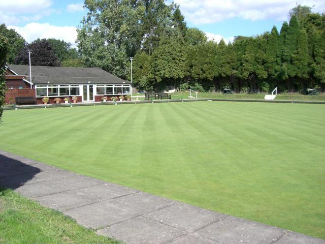 Potten End Bowls Club