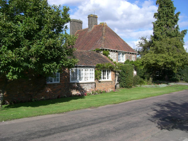 The Stone House, Vicarage Road, Potten End